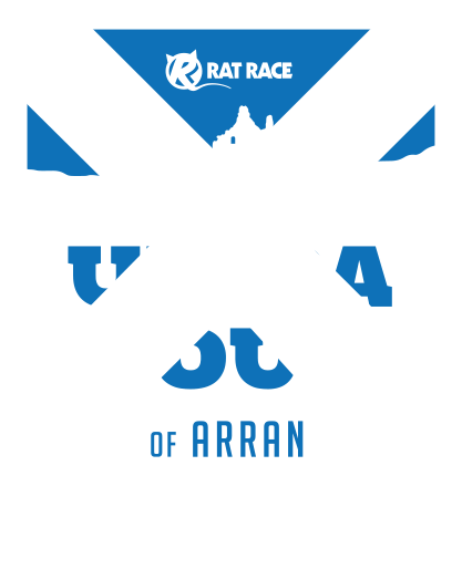 Rat Race - Ultra Tour of Arran 2016