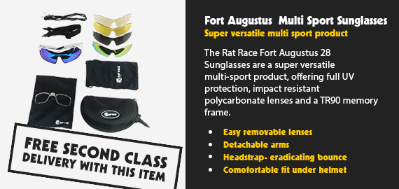 Fort Augustus Sunglasses