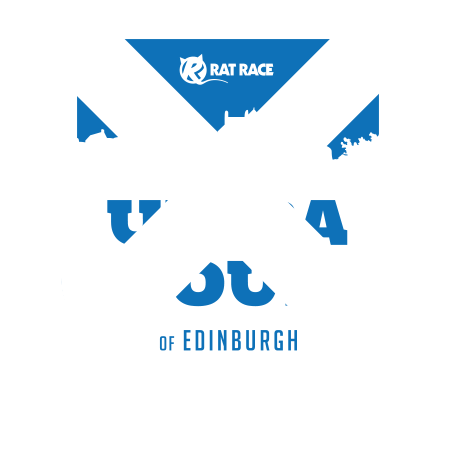 Rat Race - Ultra Tour of Edinburgh 2016