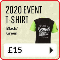 Deerstalker 2020 Shirt Preorder - Black Green