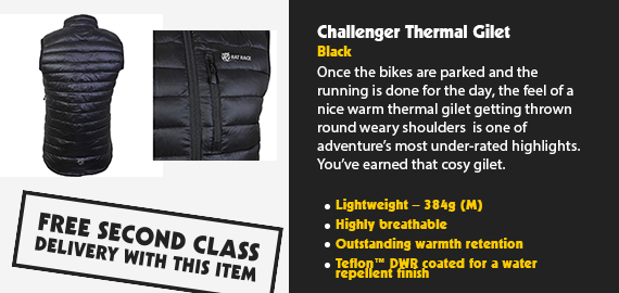 Challenger Thermal Gilet