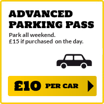 Advance Weekend Parking Pass
