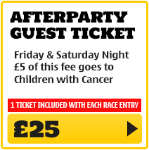 Guest Afterparty Ticket