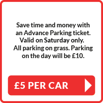 Advanced Parking Ticket EarlyBird