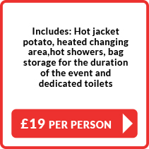 £19 Heated Changing & Shower