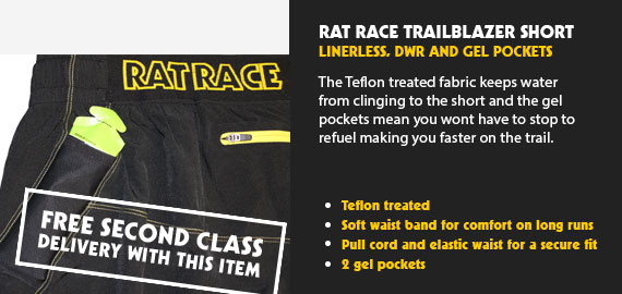 Rat Race Trailblazer Short
