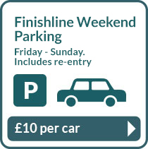 Finish Location Parking
