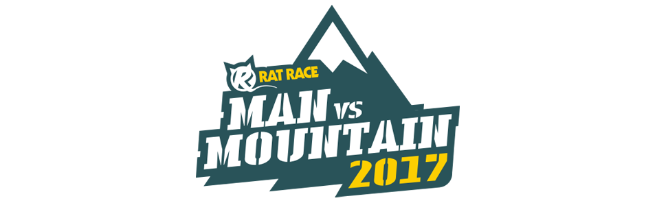 Rat Race - Man vs Mountain 2015