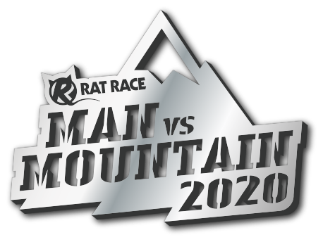 Man vs Mountain 2020