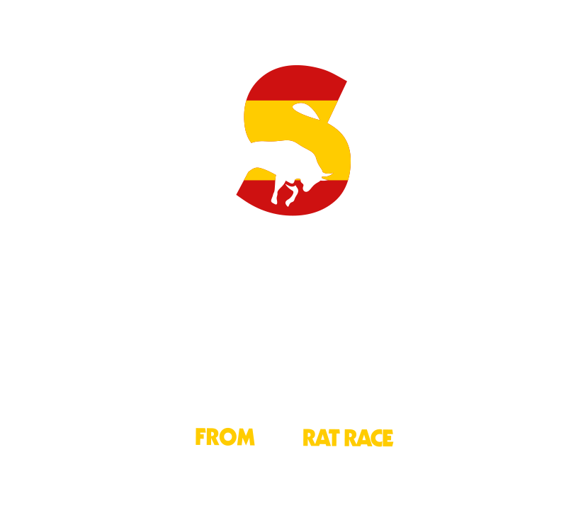 Rat Race - Sea to Summit Spain 2020