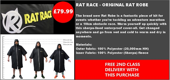 Original Rat Robe
