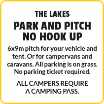 Pitch and Park