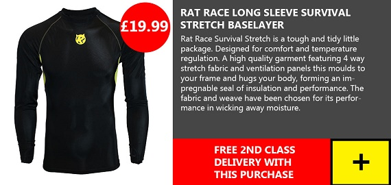 Rat Race LS Base New