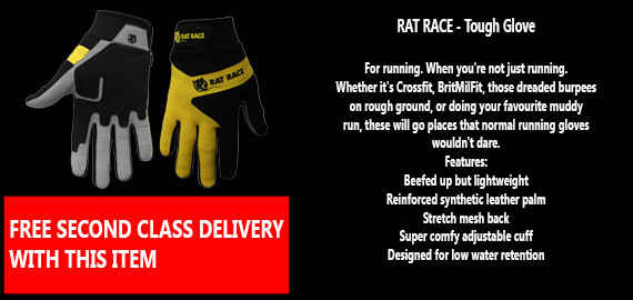 Rat Race Tough Glove