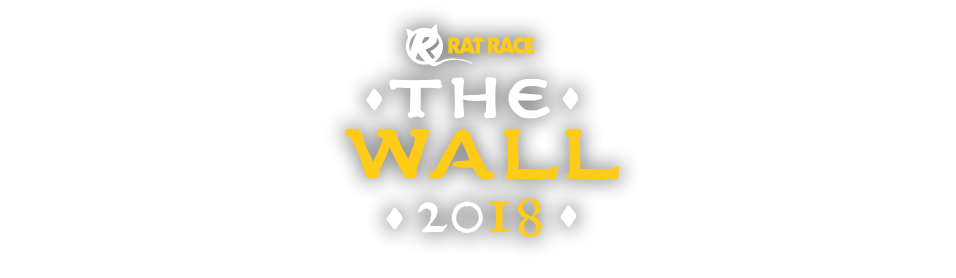 Rat Race - The Wall 2015