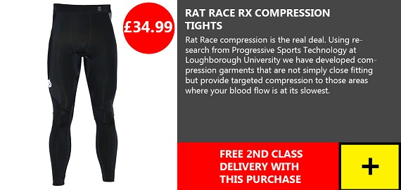 Rat Race RX Tights